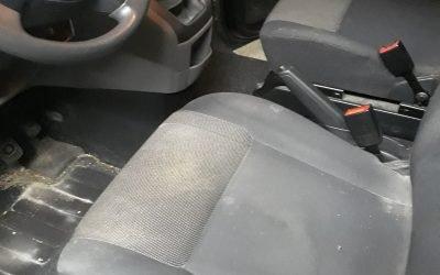 ¿Cómo limpiar furgoneta por dentro sin esfuerzo?