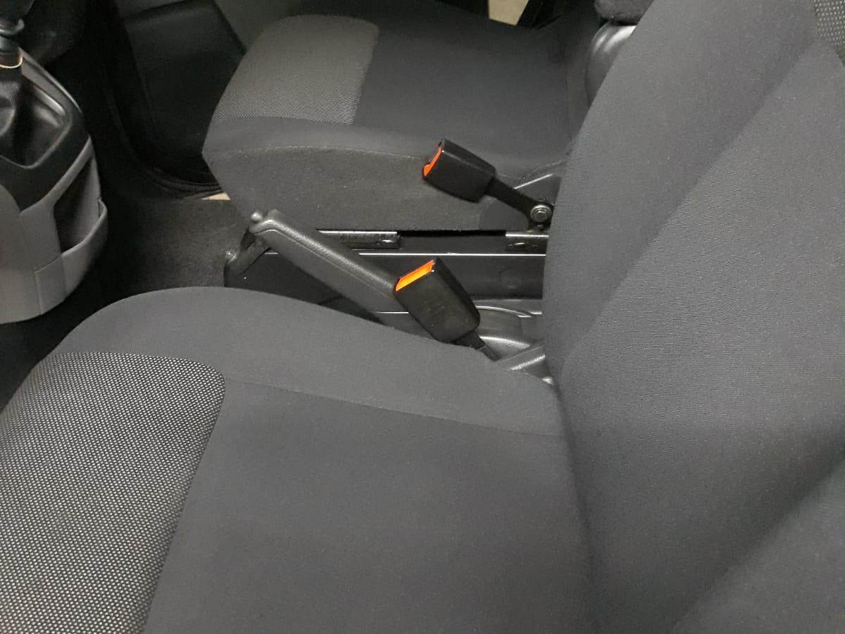 furgoneta limpia reestrena